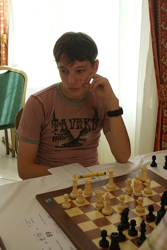 Marc Pericas, representant SUB16