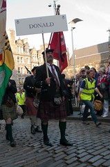 Gathering 2009 Edinburgh