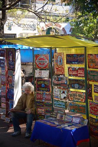 San Telmo Market 02