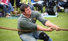 tug of war (pp_eth) Tags: games highland athlete heavy tugofwar dufftown