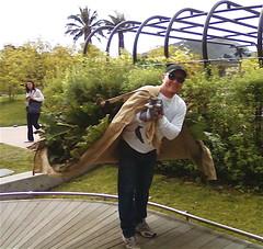 My Day as Tom Sawyer.