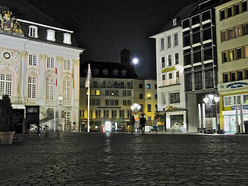 One Night in Bonn