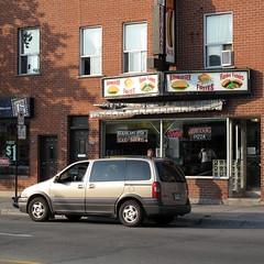 Jojo Pizzaria, Montréal