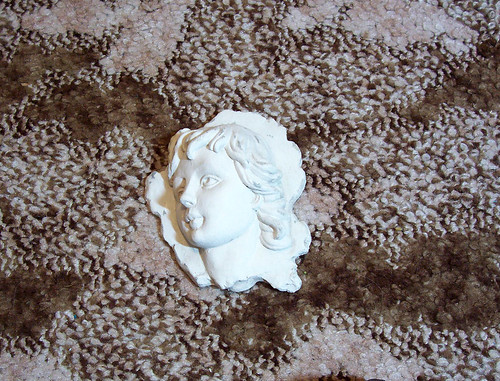how the floor was