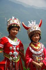China 3 090 (Flaneur Harris) Tags: china guanxi longji