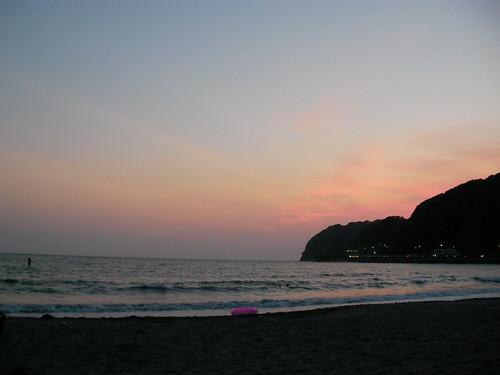 逗子海岸 海の家 YUKUIDO