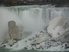 American Falls (nessie287) Tags: canada niagarafalls waterfall americanfalls