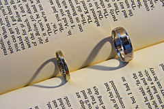 The Wedding Rings (jdmuth) Tags: love hearts weddingrings