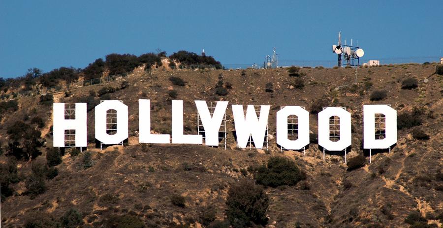 凭什么瞧不起好莱坞 - 艾小柯 - 流浪者的乡愁