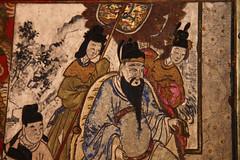 20090704 Reverside Palace, Pillnitz Castle, Pillnitz, Germany3 (arthurchengjca) Tags: germany painting chinoiserie     pillnitzpalace