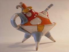 Dwo Wen Chen Teapot 1