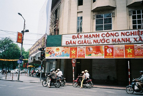ah vietnam
