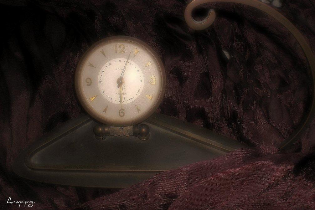 reto semanal - reloj 024
