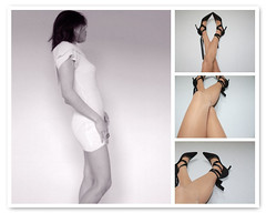 A simple study of light (sweetkendi) Tags: me shoes highheels simplyme killershoes asimplestudyoflight