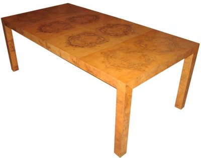 baughman table