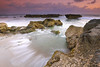 Dream on (tropicaLiving - Jessy Eykendorp) Tags: longexposure light sunset sea sky bali seascape beach nature water clouds indonesia landscape coast rocks shoreline echobeach dreamon canggu efs1022mmf3545usm outdoorphotography canoneos50d tropicaliving hitechfilters vosplusbellesphotos rawproccessedwithdigitalphotopro tiffproccessedwithadobephotoshopcs3
