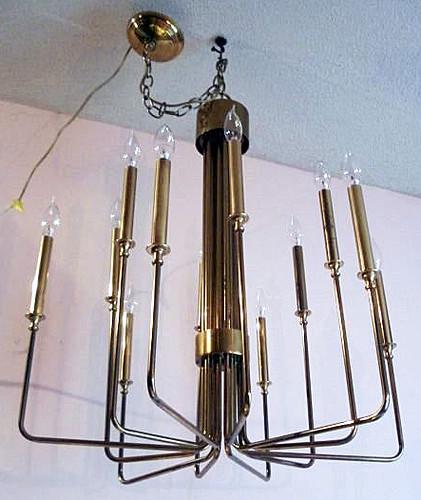 parzinger chandelier