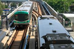 MiNe-KissX_104-0822RG (MiNe (sfmine79)) Tags: autumn station train landscape photo metro taiwan rail sunny gps 台灣 高雄 canonef70200mmf28lisusm canoneoskissx