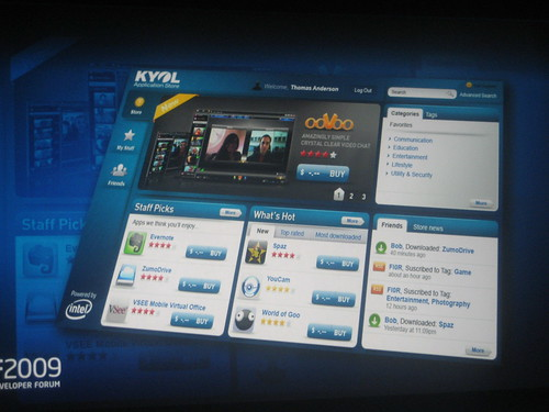 Netbook Appstore