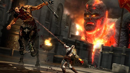 God of War III Screenshot 6