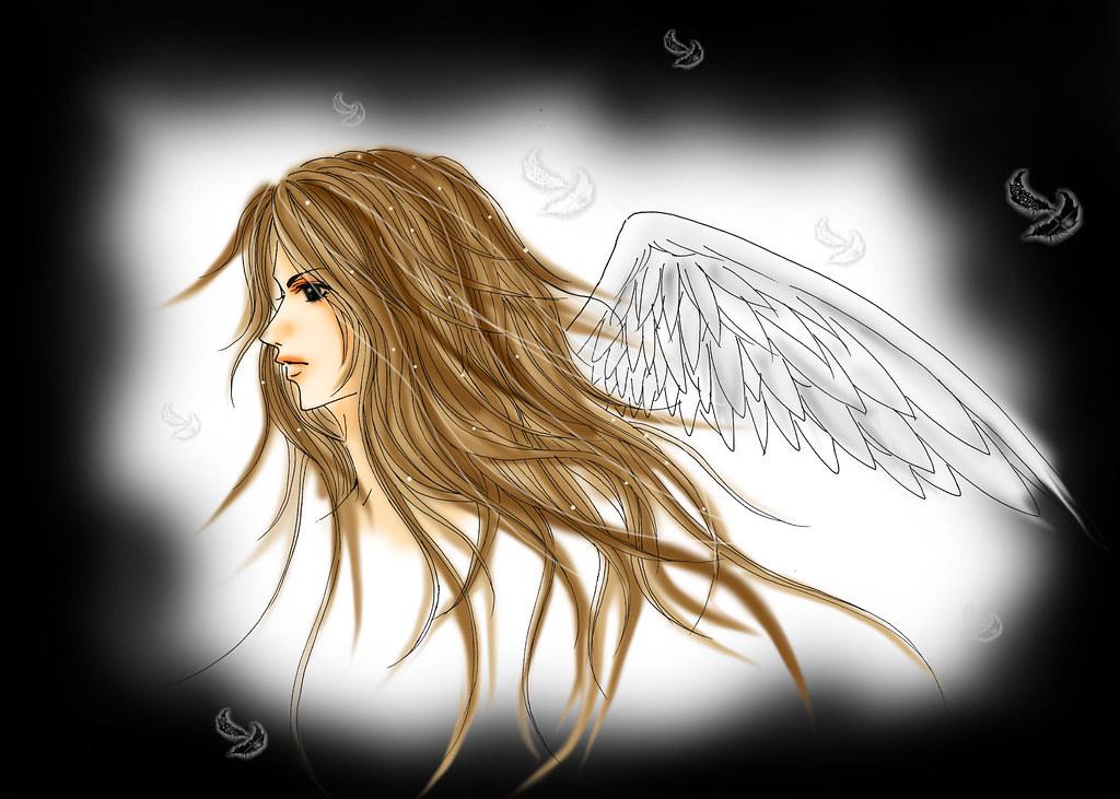 天使hyde 色版