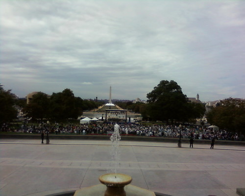 Jummah on the Hill - 1