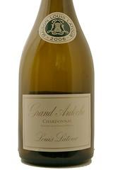 2006 Louis Latour Grand Ardèche Chardonnay, Vin de Pays des Côteaux de l'Ardèche