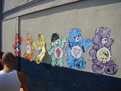 folsom street bears - by istolethetv