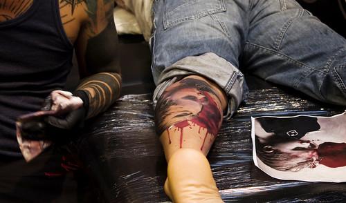 Frith Street Tattoos | Flickr - Photo Sharing!