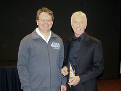 Dave and Anthony Daniels