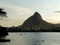 ~ (Leonardo Martins) Tags: new sunset brazil white black tree bird rio yellow brasil riodejaneiro buildings wonderful lumix boat cool fishing bresil searchthebest awesome year lagoon brasilien panasonic exotic tropical lagoa athletes ~ brsil terrific mounts whataplace abigfave fz18 panasoniclumixfz18