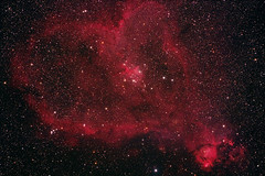 Heart Nebula (IC1805) (edhiker) Tags: heart rob 106 takahashi edhiker heartnebula fsq106
