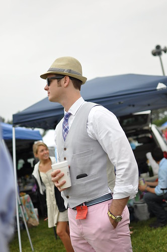 foxfield fashion