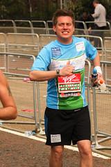 Virgin London Marathon 2010 (42run) Tags: lm10 28250 42run
