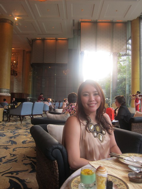 Shangri La Afternoon Tea (31)