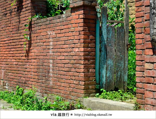 【新竹一日遊】北埔老街~在古廟舊巷內尋找專屬客家的美食30