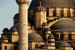 Yeni Cami  (new mosque) - istanbul