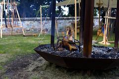 IMG_4873 (luca.bianconi) Tags: rocca medioevale caminate rievocazione 18052013 dragooscuro