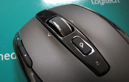 Logitech VX Nano