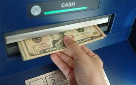 值得探讨的社会问题——如果连ATM机都吐假钞,我们该怎么办?