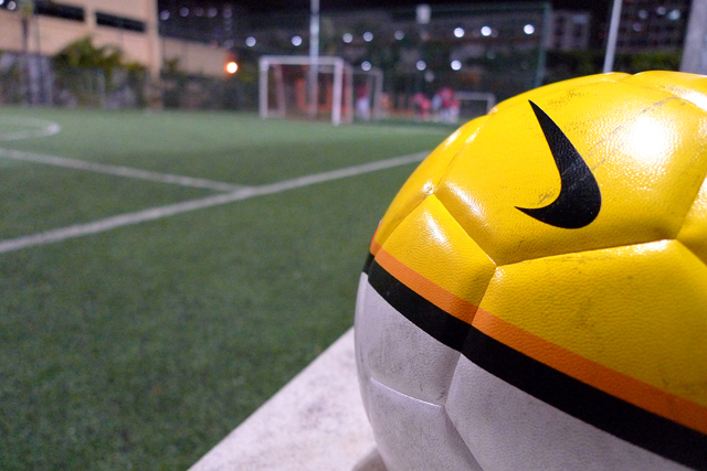 futsal night (APAD)