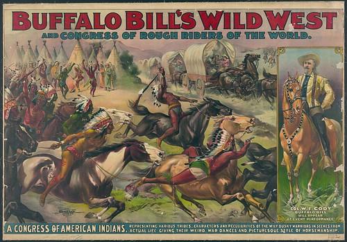 buffalo bill 1899