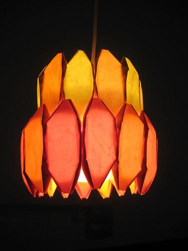 Boat lamp 1