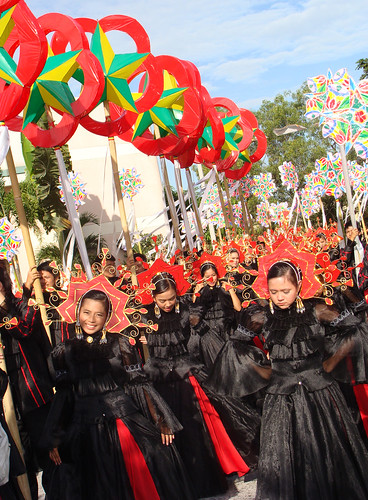 pampanga's SINUKWAN FESTIVAL - Explore Philippines-Philippine ...