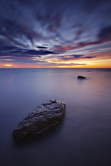 A Long Reef Morning (Tim Donnelly (TimboDon)) Tags: ocean longexposure sea sunrise australia nsw longreef cokin blueribbonwinner alemdagqualityonlyclub