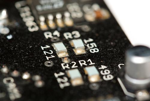 Precision Resistors