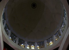 St. Joseph's Oratory Dome (greg_guarino) Tags: trip travel vacation church saint joseph greg montreal tourist stjosephsoratory oratory oratoirestjoseph guarino