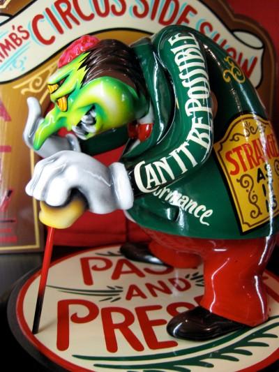 Popsoda Custom Many Mey Show