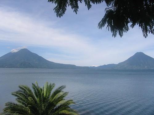 Vulkanenmeer