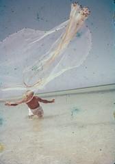 fishing Arashi (Amazing Amazone) Tags: old net fishing fifties aruba di unknown 50s forties antes 40s